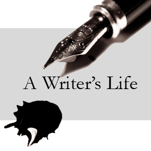 A Writer's Life - Blog