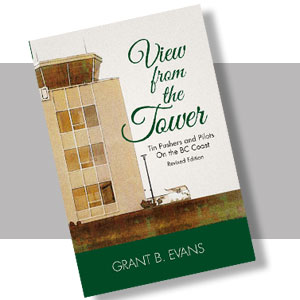 View from the Tower by Grant B. Evans